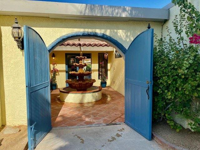 44515 San Carlos Avenue, Palm Desert, CA 92260 - #: 219051945DA