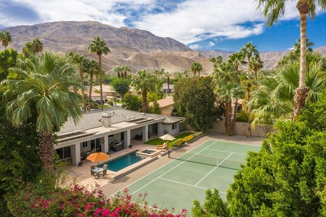 72288 Desert Drive, Rancho Mirage, CA 92270 - MLS#: 219052875DA