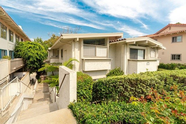 2575 Via Campesina #E, Palos Verdes Estates, CA 90274 - MLS#: 219053855DA