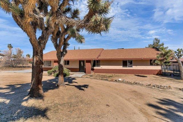 56760 Ivanhoe Drive, Yucca Valley, CA 92284 - MLS#: 219057955DA