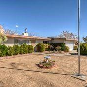 61820 Petunia Drive, Joshua Tree, CA 92252 - MLS#: 219057965DA