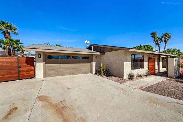 1232 E Delgado Road, Palm Springs, CA 92262 - MLS#: 219060055DA