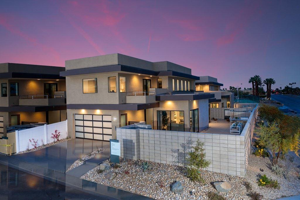 210 Vista Terrace, Palm Springs, CA 92262 - MLS#: 219060235DA