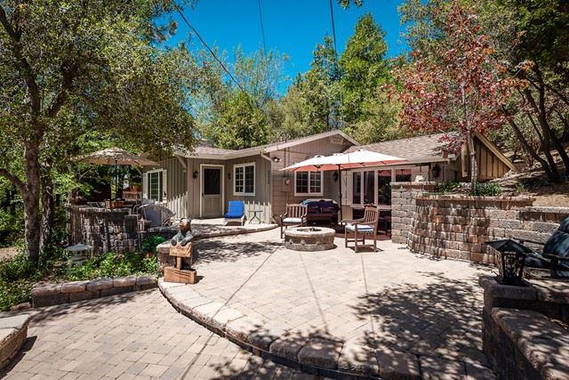 54440 Valley View Drive, Idyllwild, CA 92549 - MLS#: 219062155DA