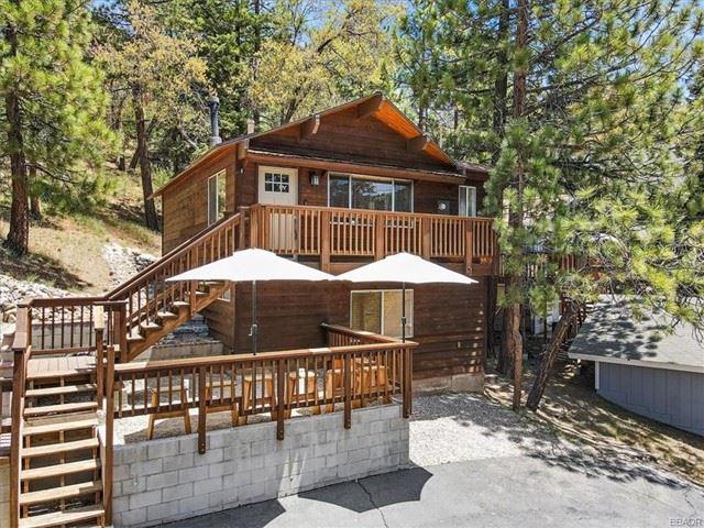 43148 Sunset Drive, Big Bear Lake, CA 92315 - MLS#: 219062705DA