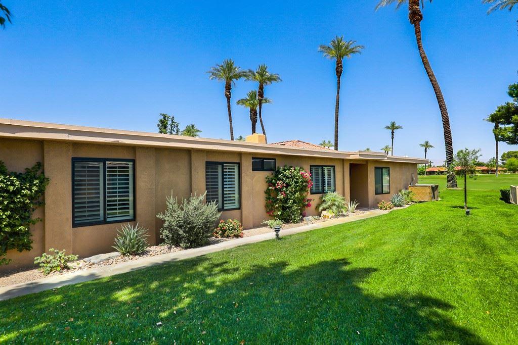 45 Sunrise Drive, Rancho Mirage, CA 92270 - MLS#: 219062875DA