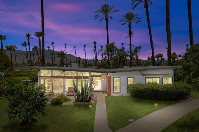 36904 Pinto Palm Way, Rancho Mirage, CA 92270 - MLS#: 219064585DA