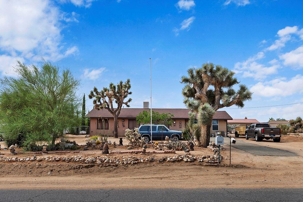 58407 Campanula Street, Yucca Valley, CA 92284 - MLS#: 219064765DA