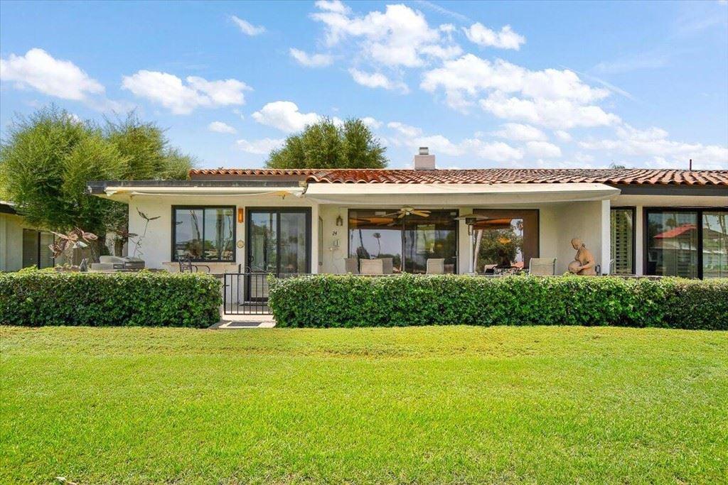 24 Calle Encinitas, Rancho Mirage, CA 92270 - MLS#: 219065005DA