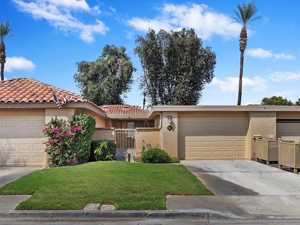 91 Sunrise Drive, Rancho Mirage, CA 92270 - MLS#: 219065265DA