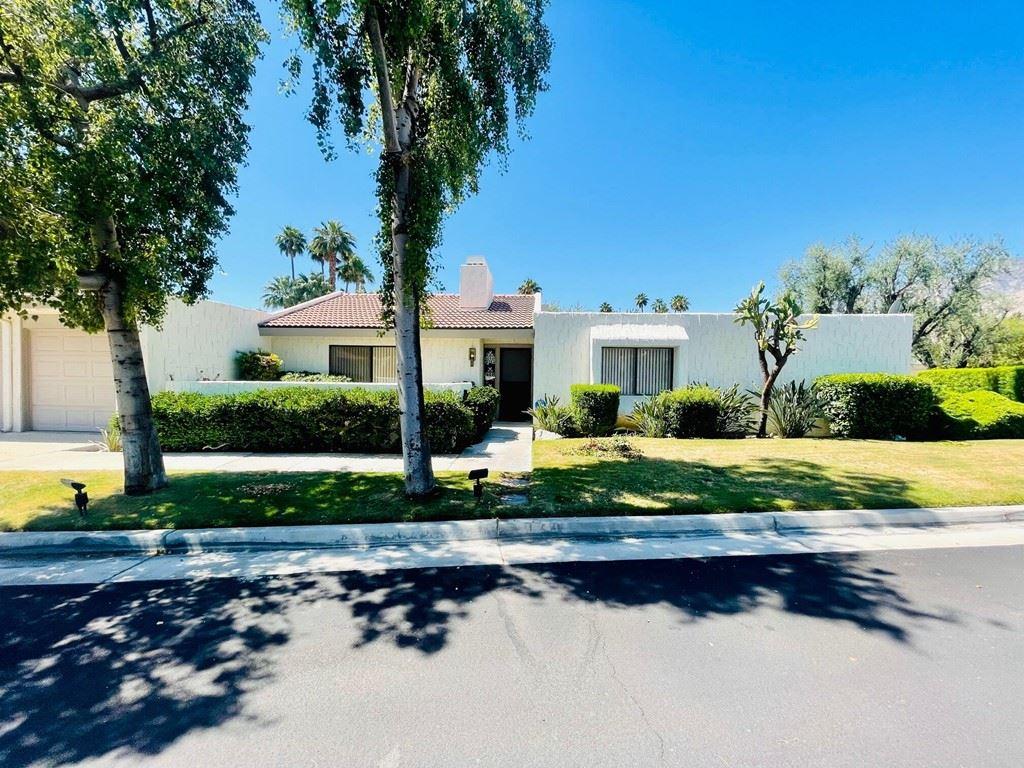 2113 Sunshine Way, Palm Springs, CA 92264 - MLS#: 219066635DA