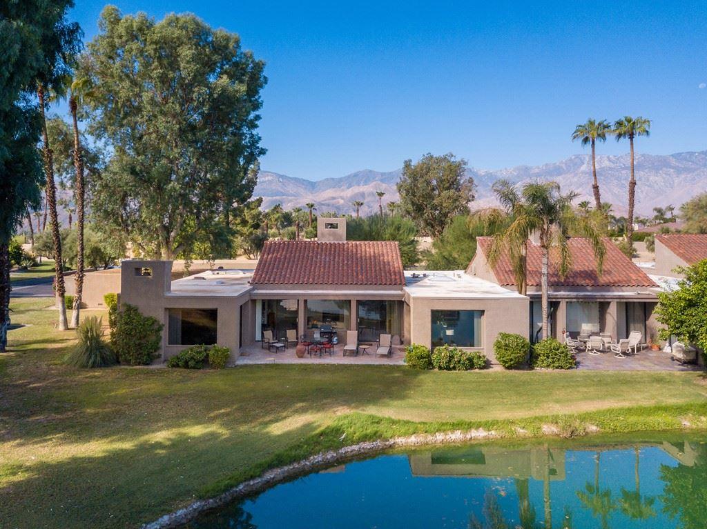 537 Desert West Drive, Rancho Mirage, CA 92270 - #: 219066865DA