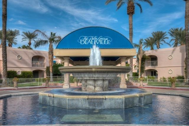 500 E Amado Road #605, Palm Springs, CA 92262 - MLS#: 219067385DA