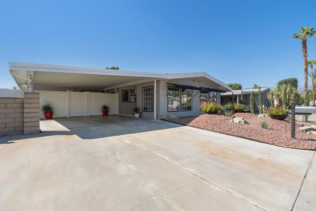 73613 Desert Greens Drive N, Palm Desert, CA 92260 - MLS#: 219067745DA