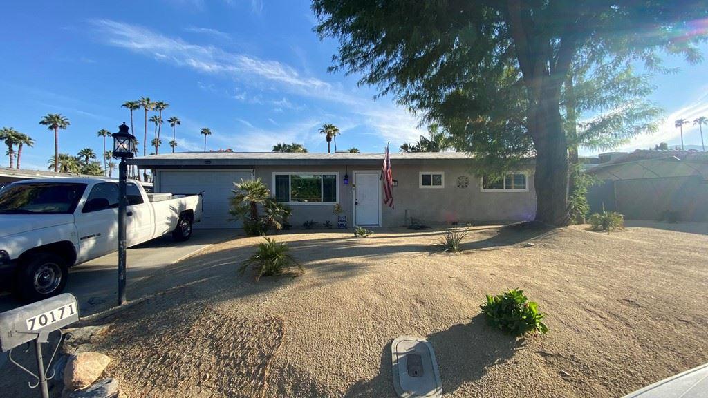 70171 Cobb Road, Rancho Mirage, CA 92270 - MLS#: 219068415DA
