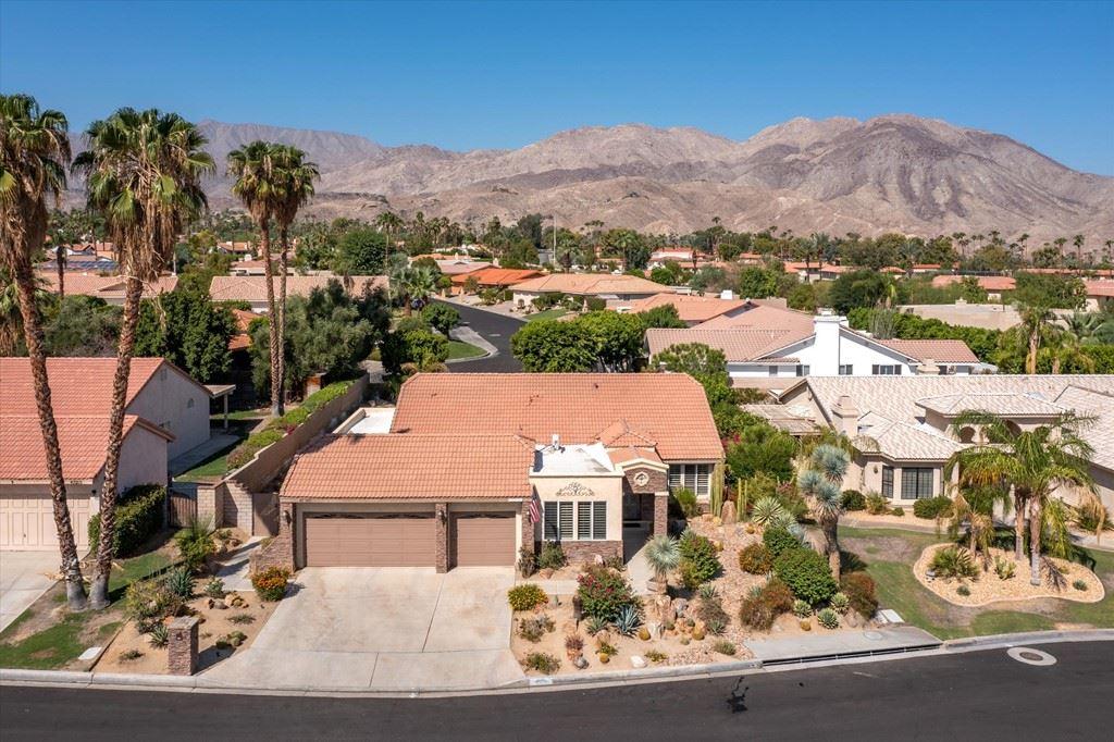 47195 Blazing Star Lane, Palm Desert, CA 92260 - MLS#: 219068425DA