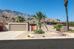 Photo of 2275 Starr Road, Palm Springs, CA 92262 (MLS # 219031405PS)