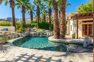 Photo of 431 Monte Vista Drive, Palm Springs, CA 92262 (MLS # 219032885PS)