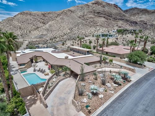Photo of 1650 Ridgemore Drive, Palm Springs, CA 92264 (MLS # 219046105PS)