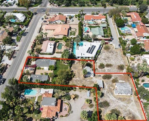 Photo of 827 N Arquilla Road, Palm Springs, CA 92262 (MLS # 219059985PS)