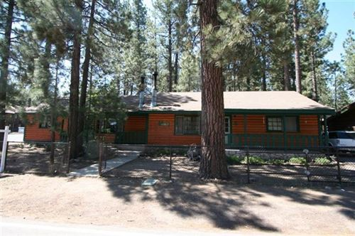 Photo of 41869 Brownie Lane, Big Bear, CA 92315 (MLS # 219061755PS)