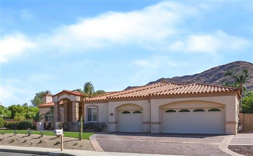 Photo of 3070 Goldenrod Lane, Palm Springs, CA 92264 (MLS # 219064605PS)