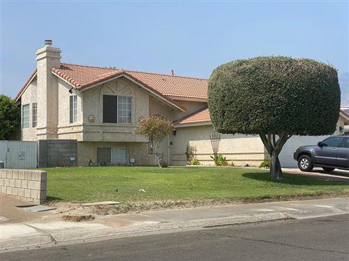 Photo of 68315 Bella Vista Road, Cathedral City, CA 92234 (MLS # 219066585PS)