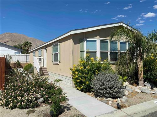 Photo of 22840 Sterling Avenue #135, Palm Springs, CA 92262 (MLS # 219067675PS)