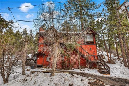 Photo of 432 Gold Mountain Drive, Big Bear, CA 92314 (MLS # 219067885PS)