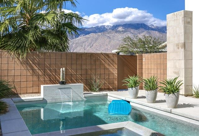 Photo for 1146 Cyan Lane, Palm Springs, CA 92262 (MLS # 219041235PS)