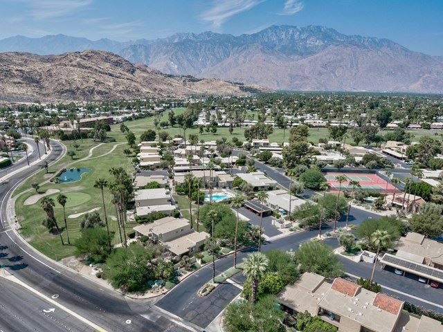 5547 Los Coyotes Drive, Palm Springs, CA 92264 - MLS#: 219049905PS