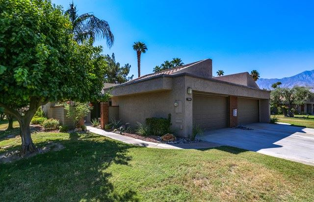 7491 Paseo Azulejo, Palm Springs, CA 92264 - #: 219050765PS
