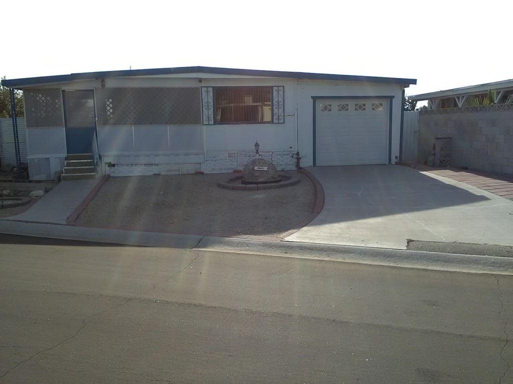 69421 Poolside Drive, Desert Hot Springs, CA 92241 - MLS#: 219054405PS