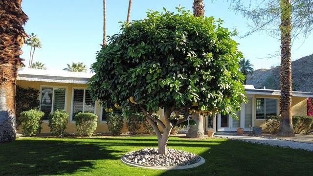 40990 Paxton #7, Rancho Mirage, CA 92270 - MLS#: 219054735PS