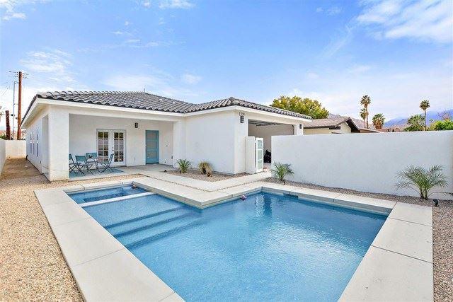51845 Avenida Vallejo, La Quinta, CA 92253 - MLS#: 219058915PS