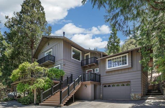 54861 Wildwood Drive, Idyllwild, CA 92549 - MLS#: 219060015PS