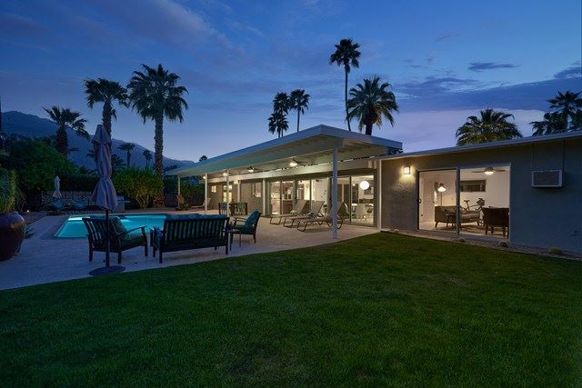 2777 E Livmor Avenue, Palm Springs, CA 92262 - MLS#: 219060145PS