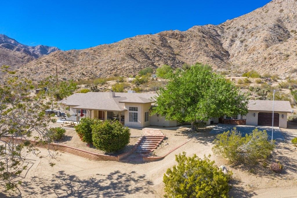 52250 El Dorado, Morongo Valley, CA 92256 - MLS#: 219061445PS