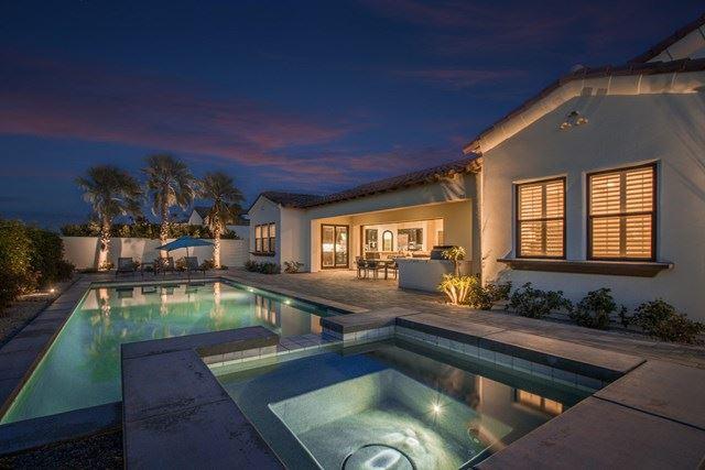 25 Alicante Circle, Rancho Mirage, CA 92270 - MLS#: 219061515PS