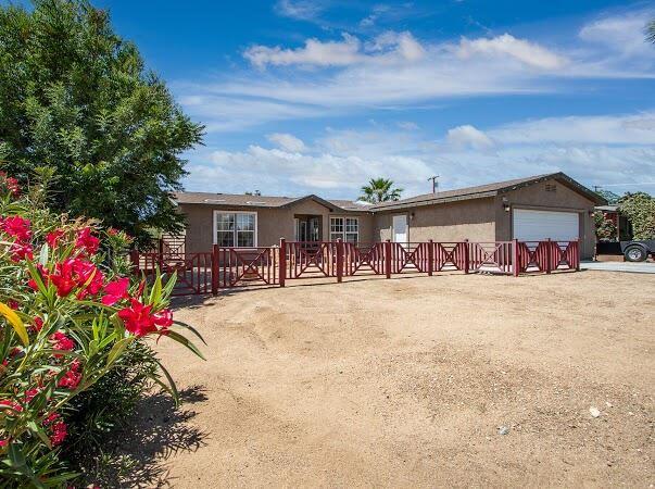 57383 Pueblo Trail, Yucca Valley, CA 92284 - MLS#: 219062915PS