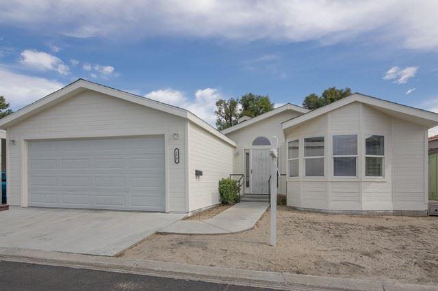 15300 Palm Drive #179, Desert Hot Springs, CA 92240 - MLS#: 219063455PS