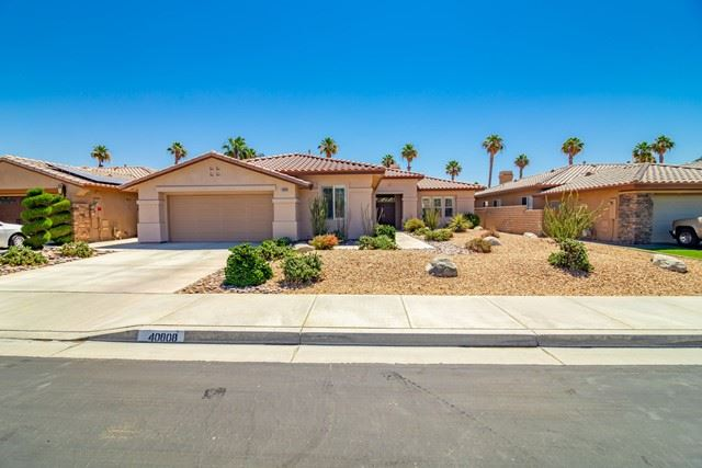 40808 Eastwood Lane, Palm Desert, CA 92211 - MLS#: 219063465PS