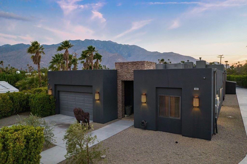 2600 E Vincentia Road, Palm Springs, CA 92262 - MLS#: 219064345PS