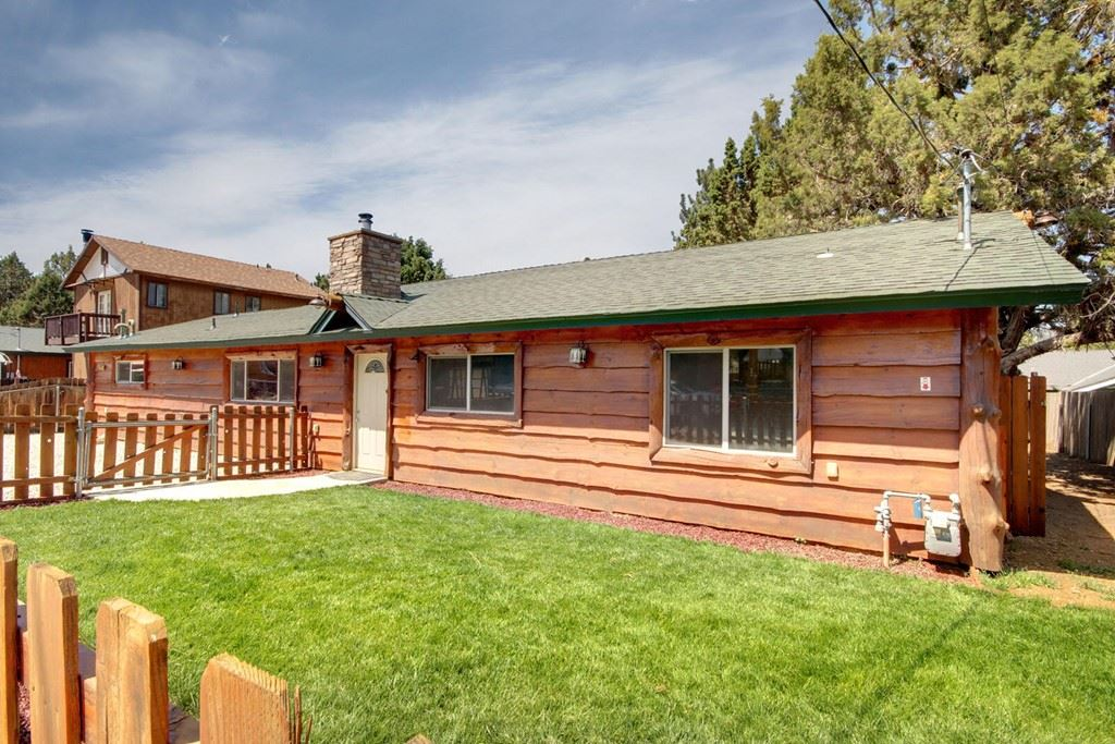 2141 2nd Lane, Big Bear City, CA 92314 - MLS#: 219066695PS