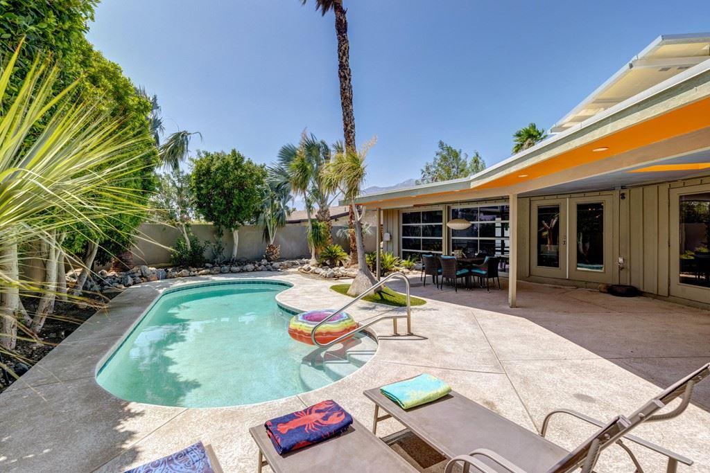 2190 N Cerritos Road, Palm Springs, CA 92262 - MLS#: 219066705PS