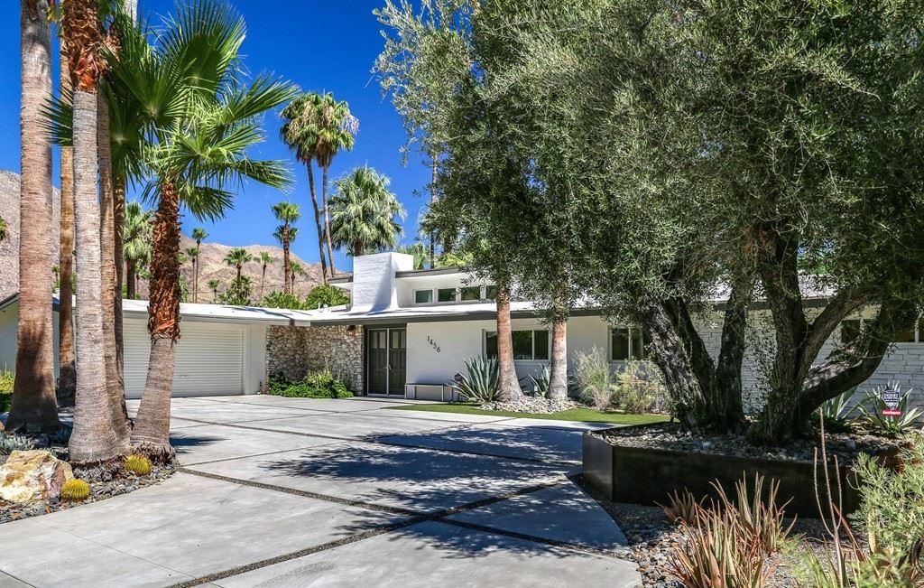 1456 E San Lorenzo Road, Palm Springs, CA 92264 - MLS#: 219067335PS