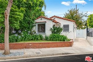 Photo of 8989 LLOYD Place, West Hollywood, CA 90069 (MLS # 19481600)