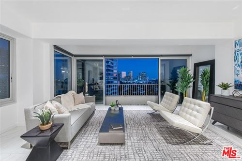 Photo of 10501 WILSHIRE #1603, Los Angeles, CA 90024 (MLS # 19536600)