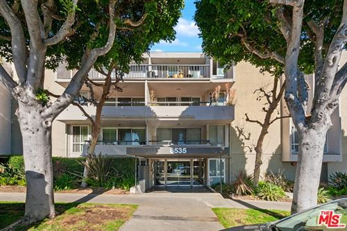 Photo of 8535 W WEST KNOLL Drive #217, West Hollywood, CA 90069 (MLS # 20543600)