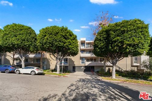 Tiny photo for 8535 W WEST KNOLL Drive #217, West Hollywood, CA 90069 (MLS # 20543600)